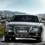 AudiのA4 オールロード クワトロが再び発売