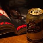 すっきり軽いアメリカビール