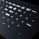 キレイに使える美しいキーボード