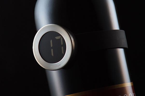 menu社のワインサーモメーター