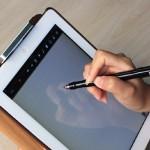 今までにない新しい iPad専用デジタルペン
