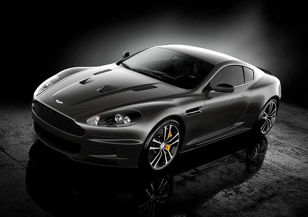 ASTONMARTIN DBS ULTIMATE