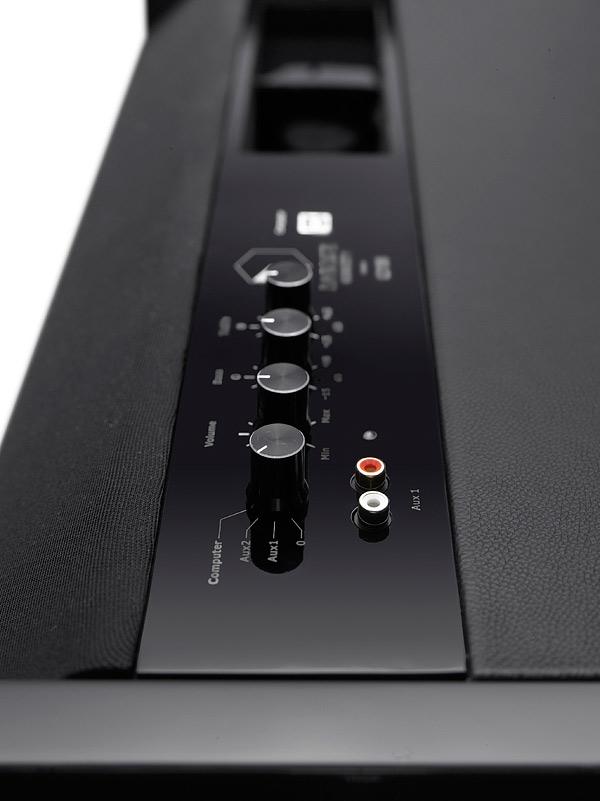 LD120 SPEAKER SYSTEM
