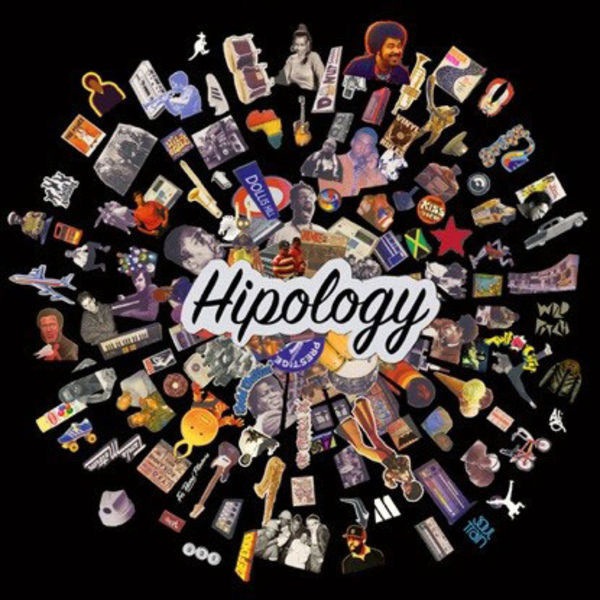 VISIONEERS 、新作アルバムを「HIPOLOGY」リリース