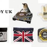 ザ・コンランショップが、いま注目する英国ブランドのプロダクトを紹介するイベントB(u)Y UKを開催