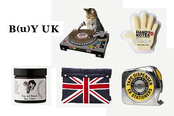 B(u)Y UK