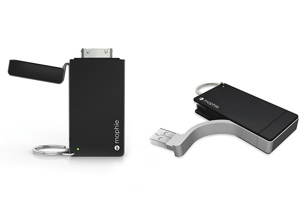 mophie Juice Pack Reserve Portable