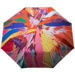 ダミアン·ハーストの晴れを呼ぶ傘