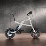 BMW i コンセプト「電動アシスト自転車」