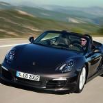 Porsche New Boxster 試乗レポート【動画】