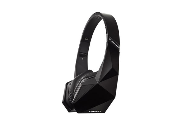Diesel VEKTR On-Ear Headphones