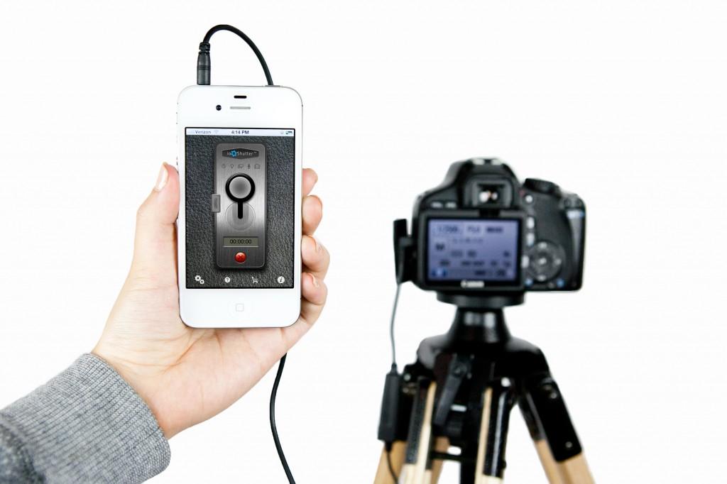 Iphoneの外付けカメラが熱い!! Naver まとめ