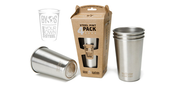 Kanteen Stainless Steel Pint Cup
