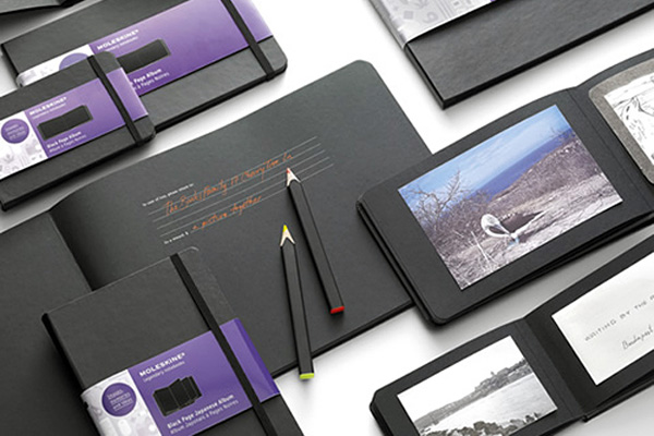 moleskine-black-collection