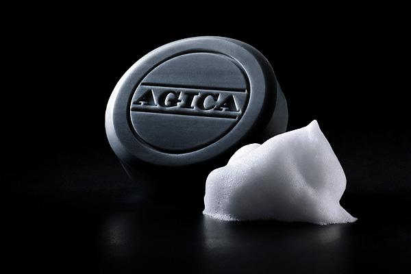 AGICA スキンケアソープ