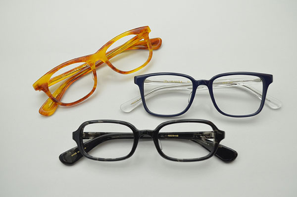 【Oliver Goldsmith】×【Continuer】 Limited Model