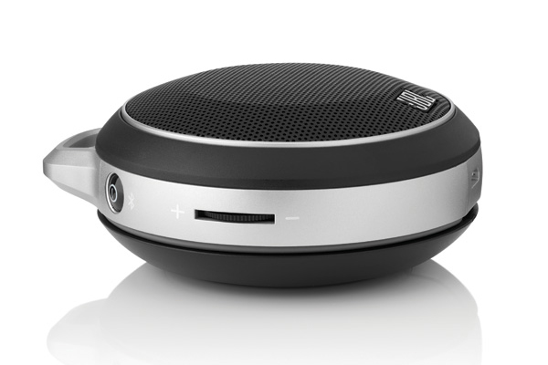 JBL microwireless